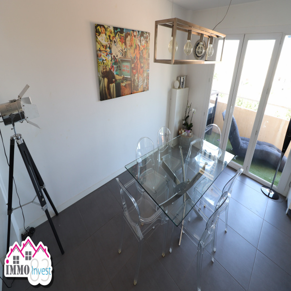 Offres de vente Appartement Toulon 83100
