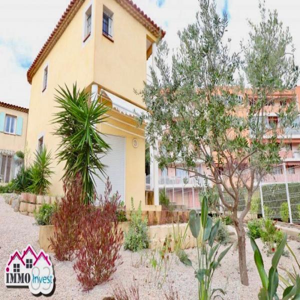 Offres de vente Maison Toulon 83200