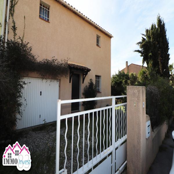 Offres de vente Maison Le brusc 83140