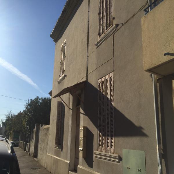 Offres de vente Immeuble La Seyne-sur-Mer 83500