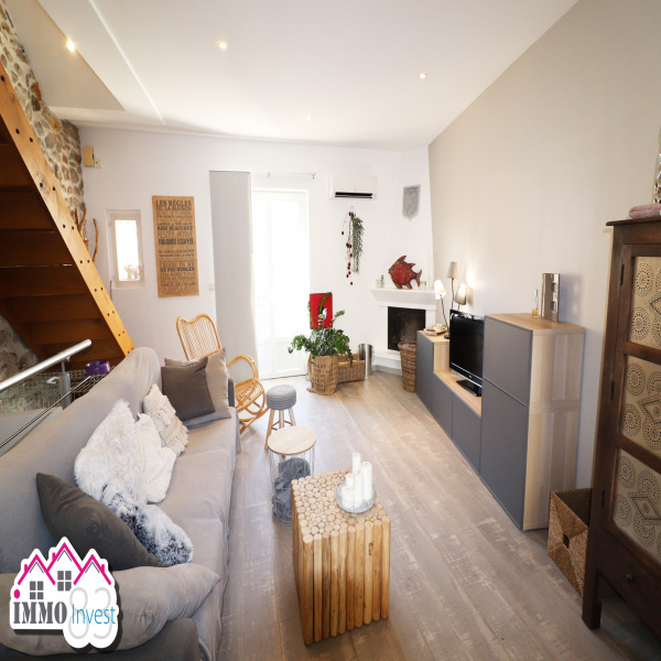 Offres de vente Maison de village La Londe-les-Maures 83250