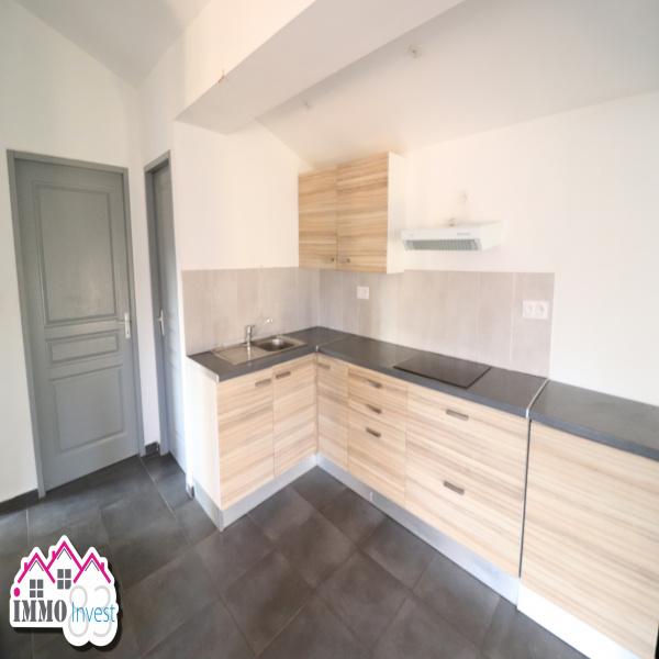 Offres de vente Appartement La Crau 83260