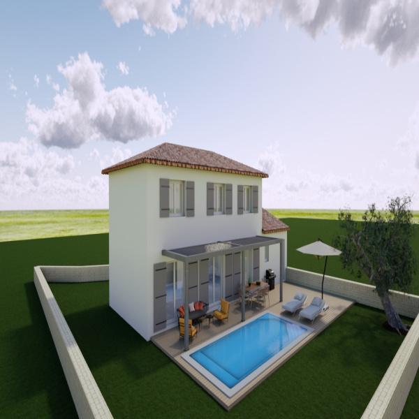 Offres de vente Maison La Seyne-sur-Mer 83500