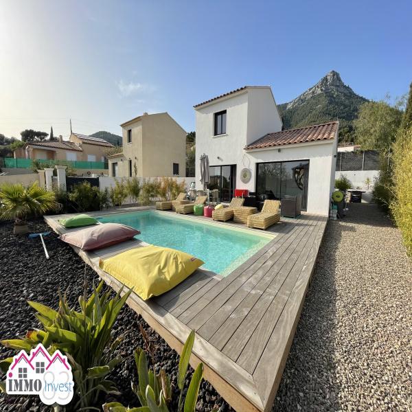 Offres de vente Maison La Valette-du-Var 83160