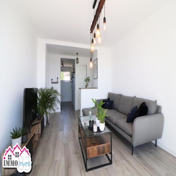 Offres de vente Appartement Hyères 83400