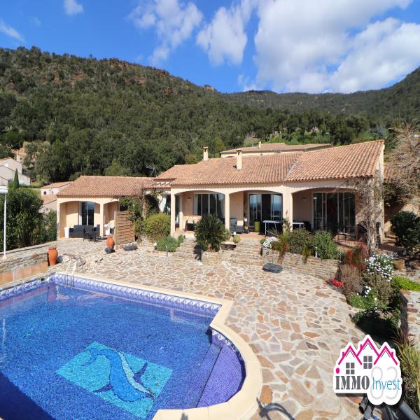 Offres de vente Maison Le Lavandou 83980