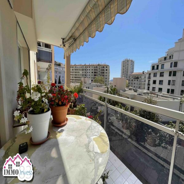 Offres de vente Appartement Toulon 83200