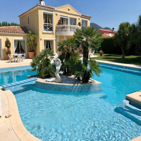 Offres de vente Maison Sanary-sur-Mer 83110