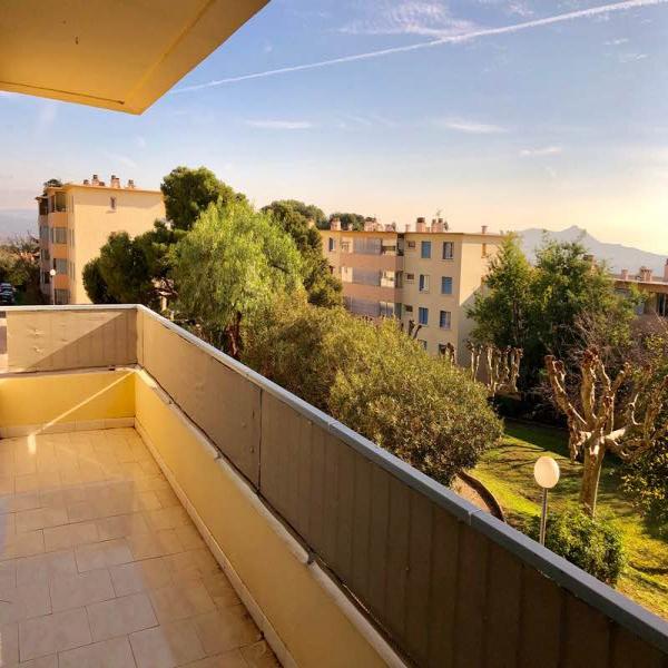 Offres de vente Appartement La Farlède 83210