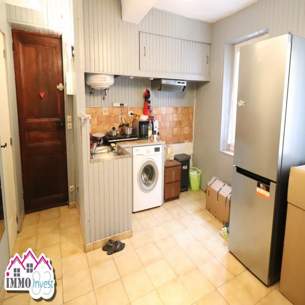 Offres de vente Duplex La Seyne-sur-Mer 83500