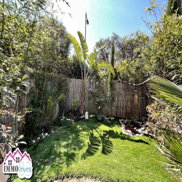 Offres de vente Rez de jardin La Seyne-sur-Mer 83500