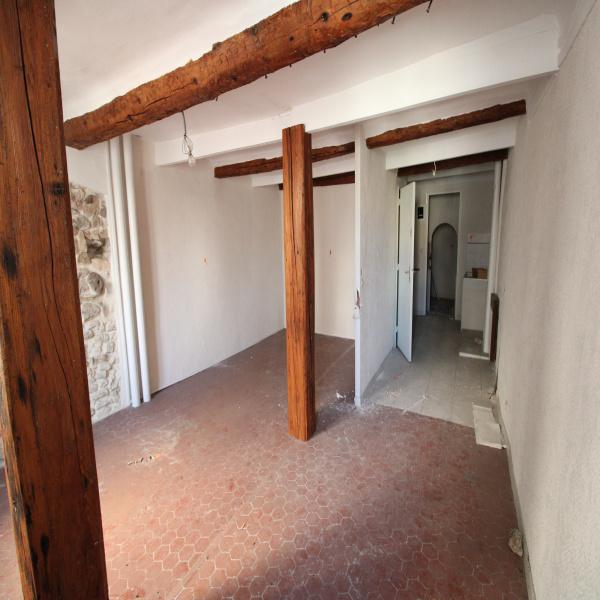 Offres de vente Immeuble Toulon 83000