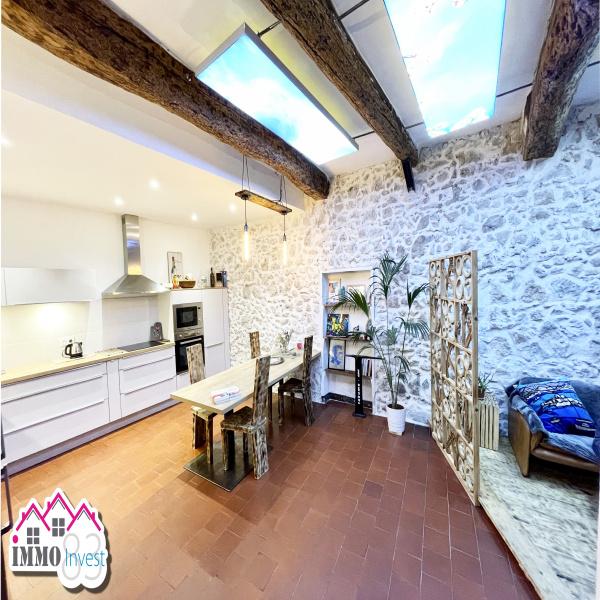 Offres de vente Maison de village La Cadière-d'Azur 83740
