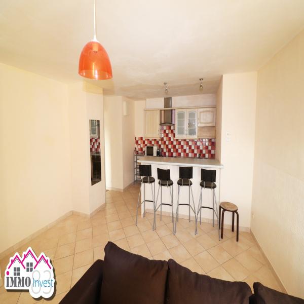 Offres de vente Appartement Le Lavandou 83980