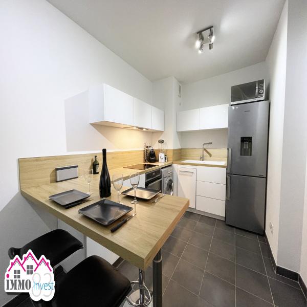 Offres de vente Appartement La Seyne-sur-Mer 83500