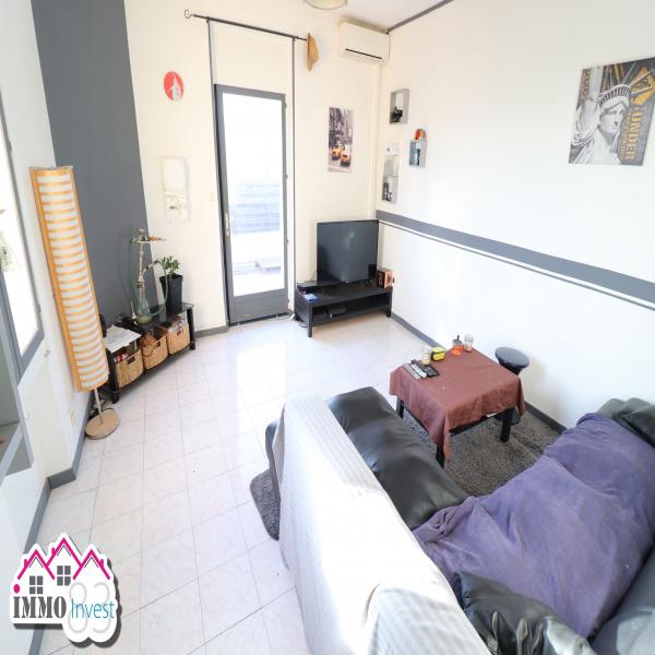 Offres de vente Appartement La Garde 83130