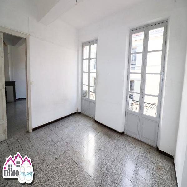 Offres de vente Appartement Toulon 83000