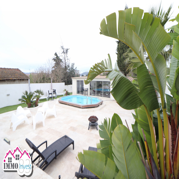 Offres de vente Villa Ollioules 83190