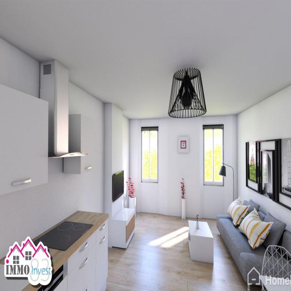 Offres de vente Appartement Pierrefeu-du-Var 83390